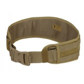 EMERSON PADDED MOLLE BELT TAN