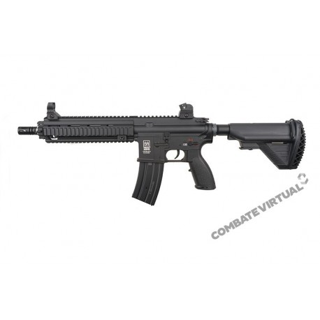 SPECNA ARMS SA-H02 ASSAULT RIFLE BLACK