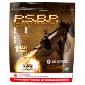 G&G PERFECT BB 0.25G / 1KG (BROWN)