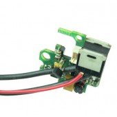 GRIZZLY MOSFET PSJ_M2 GEN.3 - WIRES TO STOCK
