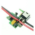 GRIZZLY MOSFET PSJ_M2 GEN.3 - WIRES TO FOREARM
