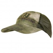 101 INC BASEBALL CAP MESH TACTICAL ATCAS-FG