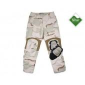 TMC G3 COMBAT 3D PANTS DESERT 3 CORES