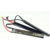 COMBATE VIRTUAL BATTERY 1450MAH LIPO 11.1V 30C NUNCHUCK