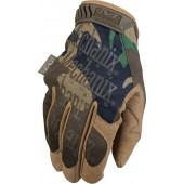 MECHANIX THE ORIGINAL WOODLAND NEW VERSION