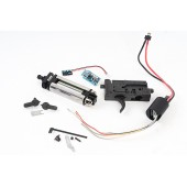 SYSTEMA VALUE KIT 3-1 AMBIDESTROUSE GEAR BOX KIT FOR PTW M4A1/CQBR(MAX)
