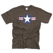 ACM T-SHIRT WW II OD