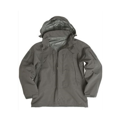 MILTEC SOFTSHELL JACKET PCU FOLIAGE