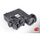 ELEMENT DBAL-EMKII LASER AND FLASHLIGHT BLACK
