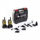 MIDLAND XT-70 ADVENTURE KIT 2 RÁDIOS PMR446