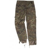 MILTEC FLECKTARN COMMANDO PANTS