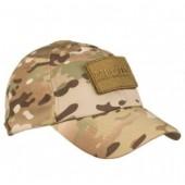MILTEC MULTICAM SOFTSHELL BASEBALL CAP