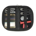 MILTEC OD SEWING KIT WITH POUCH