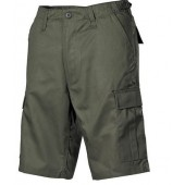 ACM US BDU SHORT GREEN