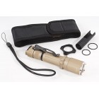 OPSMEN FAST 501A FLASHLIGHT 1000 LUMENS - TAN