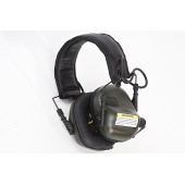 EARMOR HEARING PROTECTION EAR-MUFF - FOLIAGE