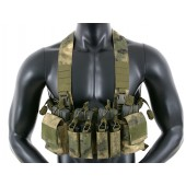 8FIELDS COMPACT MULTI-MISSION CHEST RIG - ATACK-FG
