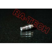 RA-TECH ALUMINUM NOZZLE TIP FOR WA M4 GBB SERIES