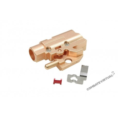 MAPLE LEAF HOP UP CHAMBER SET FOR M1911