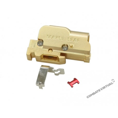 MAPLE LEAF GLOCK HOP UP CHAMBER SET FOR WE G17/18