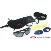 GUARDER G-C4 POLYCARBONATE SPORT GLASSES