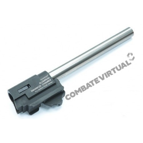 GUARDER KM 6.01 INNER BARREL WITH CHAMBER SET FOR TM P226/P226 E2