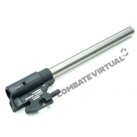 GUARDER KM 6.01 INNER BARREL WITH CHAMBER SET FOR TM M1911/MEU
