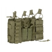 8FIELDS MULTI-MISSION MOLLE FRONT PANEL - OD