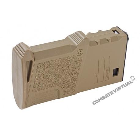 ARES AMOEBA 120RDS SHORT MAGAZINES FOR M4 / M16 AEG DESERT