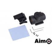 AIM-O MRO RED DOT SIGHT 2.0 MOA MATTE