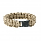 HELIKON-TEX SURVIVAL BRACELET PARACORD TAN