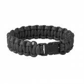 HELIKON-TEX SURVIVAL BRACELET PARACORD BLACK
