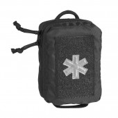 HELIKOM-TEX MINI MED KIT® NYLON BLACK