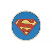 GFC PATCH SUPERMAN