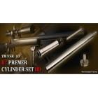 PDI VSR-10 BORE-UP PREMIER CYLINDER SET HARD PISTON