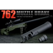 PDI 762 MUZZLE BRAKE APS TYPE L96