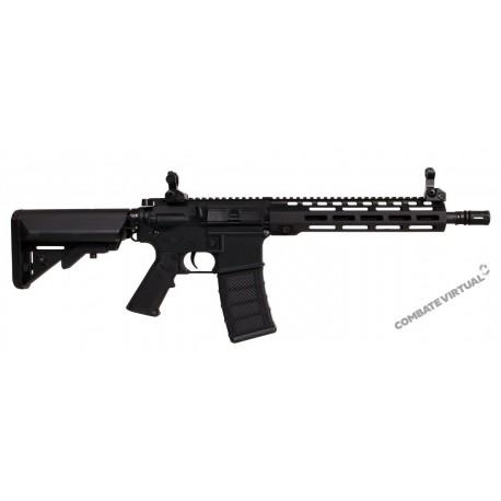 CLASSIC ARMY CA4 M-LOK 10 M4 BLACK COMPLETE PACK