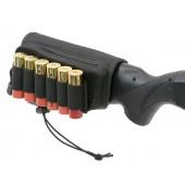 8FIELDS RIFLE/SHOTGUN STOCK PACK BLACK