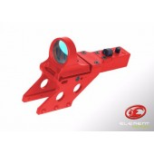 ELEMENT SEEMORE REFLAX SIGHT FOR HI-CAPA - RED