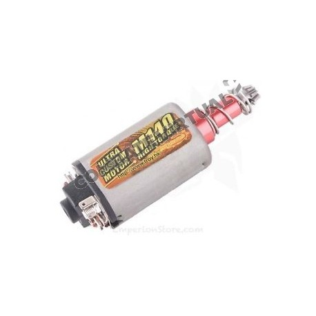 BIG DRAGON HIGH TORQUE (M140) MOTOR LONG TYPE