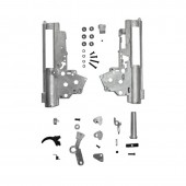 SHS V3 GEARBOX SHELL FOR AK SERIES