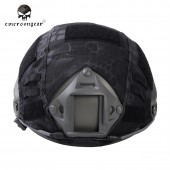 EMERSON TACTICAL HELMET COVER TYPHOON