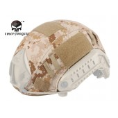 EMERSON TACTICAL HELMET COVER AOR1