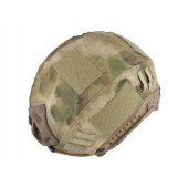 EMERSON TACTICAL HELMET COVER AT-FG
