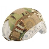 EMERSON TACTICAL HELMET COVER MULTICAM