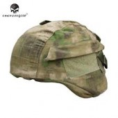 EMERSON MICH 2002 HELMET COVER AT-FG