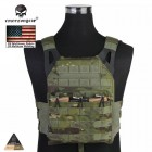 EMERSON JUMPER PLATE CARRIER MULTICAM TROPIC