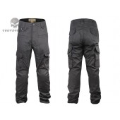 EMERSON TRAINING PANTS GEN 3 BLACK