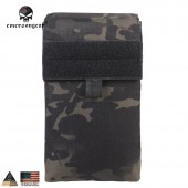 EMERSON 27OZ HYDRATION PATCK MULTICAM BLACK