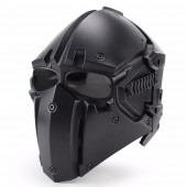RONIN FAN SULL MASK SET BLACK